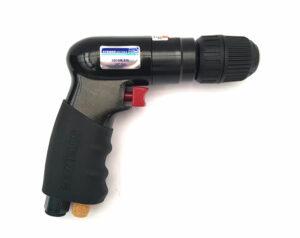 STEINER SR1015SS Boormachine pneumatisch 10mm, hoogtoerig-0