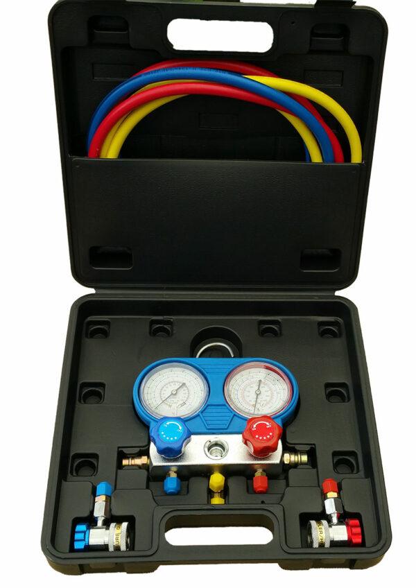 WT-1051 Airco diagnose set-0