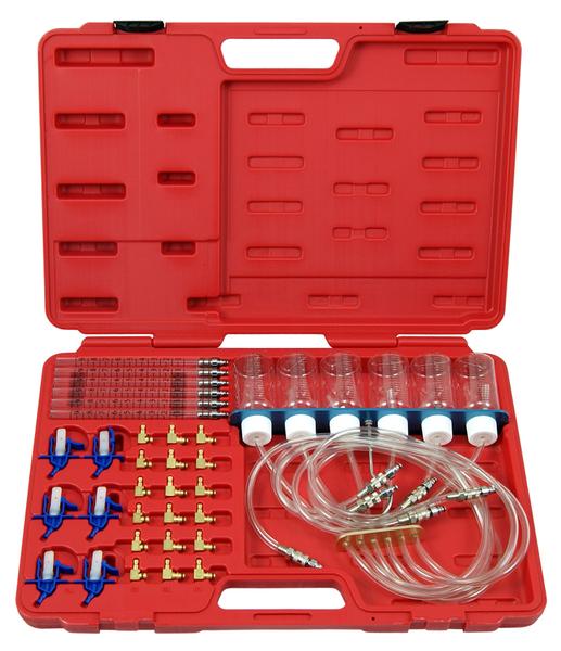 WT-4045 CDI test voor Bosch, Siemens, Delphi, Denso-0