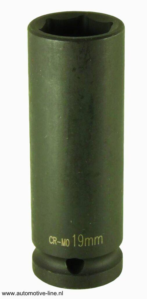 "Steiner krachdoppen lang 3/8"" (7mm t/m 21mm)-0"