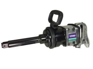 """STEINER SR1235L Slagmoersleutel met lange as (1"""" / 3100 Nm)-0"""