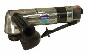 STEINER SR1355 Pneumatische haakse slijper Ø 125 mm-0