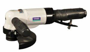 STEINER SR1365 Pneumatische haakse slijper heavy duty Ø 125 mm-0