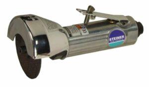 STEINER SR1501SET Pneumatische doorslijper Ø 75 mm-0
