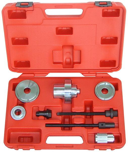 WT-2108 Draagarm rubber (de)montage set voor VAG-0