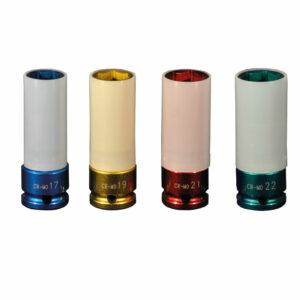 Steiner krachtdoppen voor lichtmetalen wielen 17, 19, 21 of 22mm-0