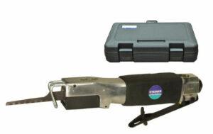STEINER SR1562K Pneumatische Carrosseriezaag hoogtoerig in koffer & accessoires-0
