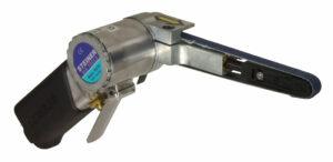 STEINER SR9670 Pneumatische bandslijper 10 mm-0