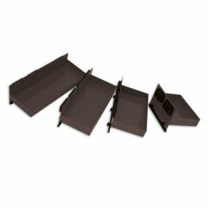 WT-1330 Magneetbakjes set van 4 stuks-0