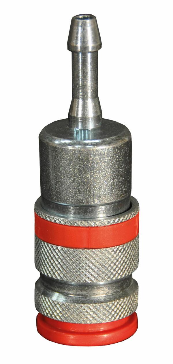 Koppeling Slangpilaren 6mm t/m 13mm-0