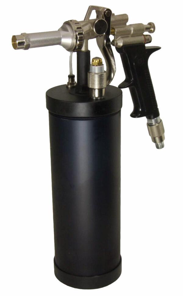 STEINER SR1536 Professionele regelbare tectylspuit pneumatisch-0