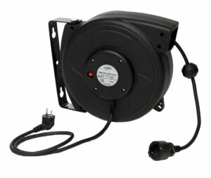 STEINER ST101415EL Electro haspel 15 meter (Heavy Duty)-0