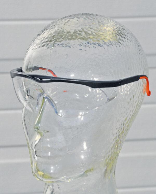 Veiligheidsbril -0