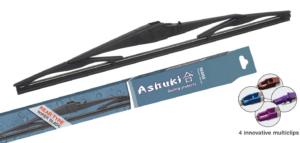 Ruitenwisserbladen Achterruit Ashuki - high quality-0