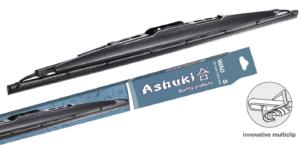 Ruitenwisserbladen met spoiler Ashuki - high quality (per stuk)-0