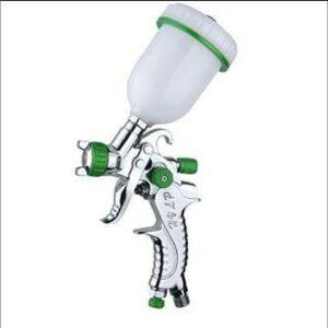 WT-142007 HVLP Mini verfspuitpistool 120 ml-0