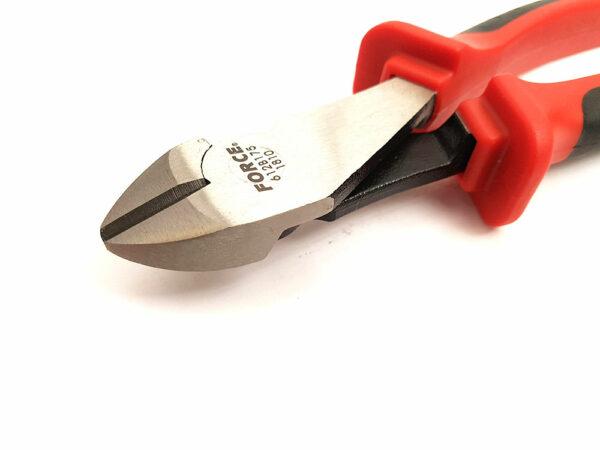 Zijkniptang 175mm - Force Tools-24416