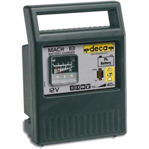DECA MACH 113 Acculader 3 Amp 12 Volt-0