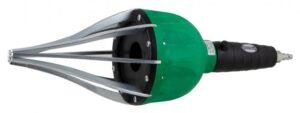 BOOTGUN BG-111 Professionele ashoesspreider op lucht-0