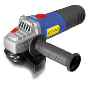 ERBA ER-33602 Elektrische Haakse Slijper Ø 115 - 125 mm-0
