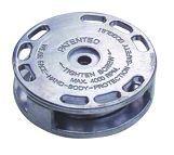 Adapter voor 11mm borstelbanden - DELTACH-0