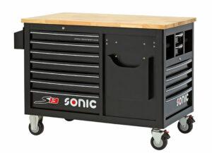 SONIC 47308113 Gereedschapswagen S13 leeg-0