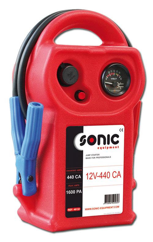 SONIC 48132 Booster MINI 12V/440CA-0