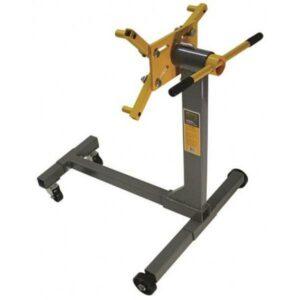 WINNTEC Y450101 Motorstandaard 400 kg-0