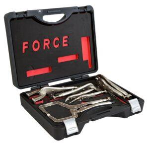 FORCE 50721 Griptangenset 7 delig-0