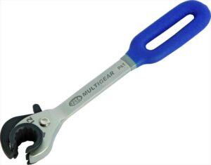 Leiding sleutel met ratel functie 11 mm-0
