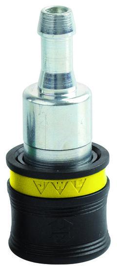 JWL Veiligheidskoppeling 6mm slangaansluiting, ORION-0
