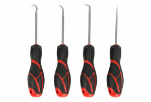 FORCE 904U4 Haak & Pick set mini 4-delig-0