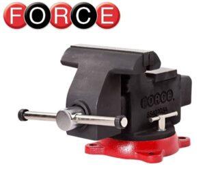 FORCE FC-6540205A Bankschroef draaibaar 125 mm-0