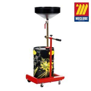 MECLUBE ML 045-1470 Mobiele olie opvangunit-0