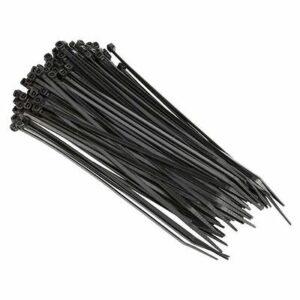 Kabelbinders 4,8 x 200 mm (100 stuks) TR-48200-0