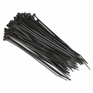 Kabelbinders 7,6 x 370 mm (100 stuks) TR-76370-0