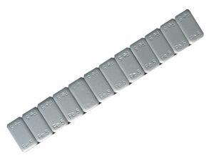 Plaklood / Plakgewichten 12 x 5 gram (100 stuks)-0