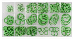 SONIC 4822305 Assortiment O-ringen 225 stuks-0