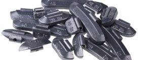 Balanceer slaggewichten voor aluminium velgen - alle maten-0