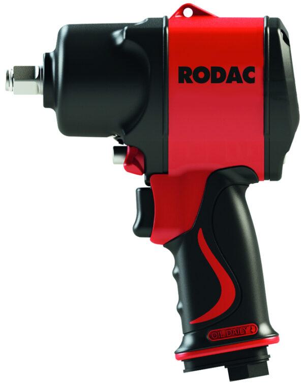 "RODAC RC2780 Slagmoersleutel 1/2"" / 1350 Nm-0"