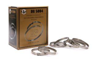 DG 935004 Klembanden voorgerold groot diameter 45-120 mm (50st)-0