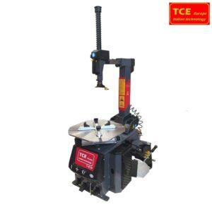 TCE T-610 Banden (de)monteer apparaat 380V Professioneel-0