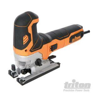 TRITON TJS001 Decoupeerzaag, 750 W met accessoires-0
