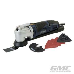 GMC 263039 Multitool sleutelsloos 250W-0