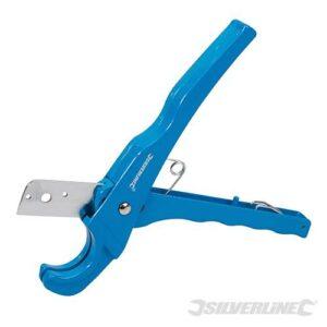 SILVERLINE 633767 Slang en pijpsnijder tang-0