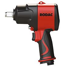 "RODAC RC8880 Slagmoersleutel 1"" (1500 Nm)-0"
