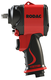 "RODAC RC2690 Slagmoersleutel 3/8"" stubby (434 Nm)-0"
