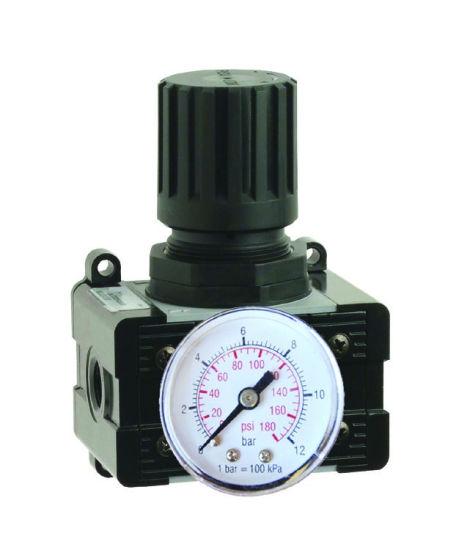 """STEINER SL13540 Drukregelaar 3/8"""" (850 l/min)-0"""