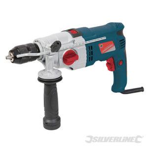 SILVERLINE 129901 Klopboormachine 1050 W-0