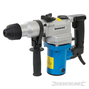 SILVERLINE SDS-Plus boorhammer 850 W-0